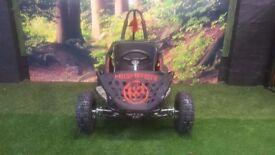 Gk79cc Kids Go Kart/Buggy