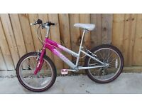 "CHILDRENS BIKES - 16"" & 20"" - More pictures available"