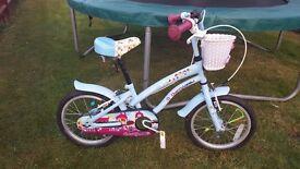 Girl bike Apollo CherryLane