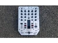 Behringer VMX200 DJ Mixer