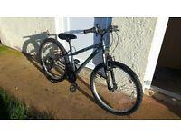 apollo switch front suspension mountain bike Tiverton/Exeter