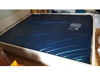 Water Bed AquaGlow
