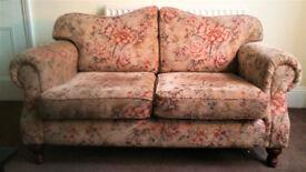 Two fantastic sofas