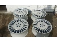 mercedes wheels 5x112 19""