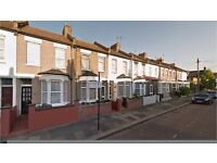 Tottenham N17. **AVAIL NOW** Spacious & Well Presented 3 Bed Furnished House with Garden on Quiet St