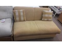 Very Light Brown Sofa Bed
