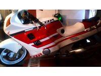 Honda 1000F CBR