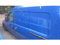Vauxhaul combo van spares or repair