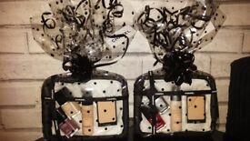Chanel gift basket