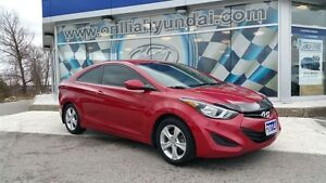 2014 Hyundai Elantra GL Coupe-ALL IN PRICING-$105 BIWKLY+HST/LIC