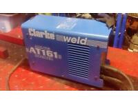Inverter stick / tig