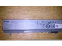 Replacemen Dell Laptop Battery