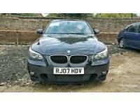 BMW 5 SERIES 520 D M SPORT 5DR