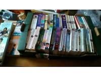 Books 30 paperback romance