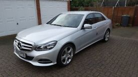 Mercedes Benz E Class E220 SE CDI Auto - Fantastic Car!