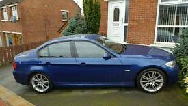 Bmw e90 320d m sport may swap automatic