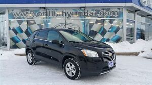 2016 Chevrolet Trax LT AWD-ALL IN PRICING-$140 BIWKLY+HST/LICENS
