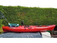 Kayak for sale.