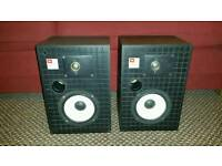 Jbl tlx3gl speakers