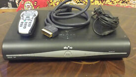 SKY PLUS HD BOX
