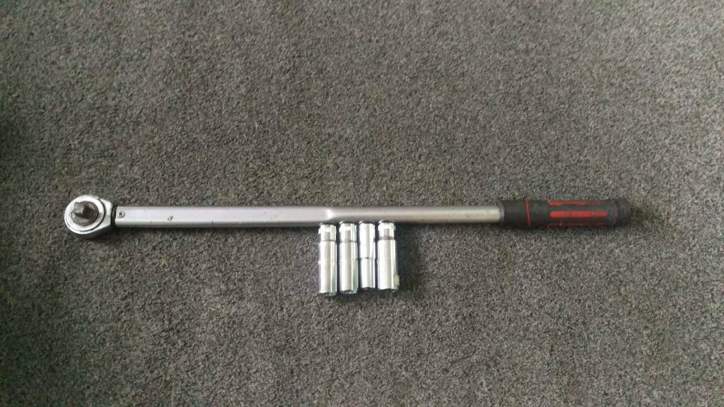Norbar Model 330 Torque Wrench