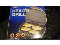 Brand New Tesco Health Grill