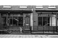 Front of House Staff / Waiter - The Manor - Clapham