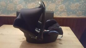 Maxi Cosi CabrioFix Seat