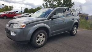 2006 Saturn VUE V6 AC MAGS