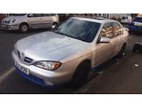 nissan primera 1.6 swap with 300 cash waiting