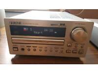 Teac CR-H250 DAB Tuner, CD, AMP mini system.