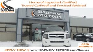 2014 Ford Expedition Max Limited **Bitcoin Accepted**