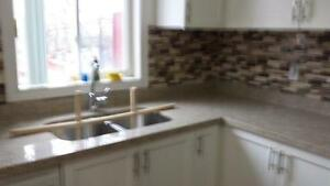 COUNTERTOPS & VANITIES