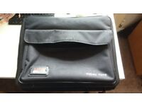 Gator GPT-BLACK Pedal Tote Bag