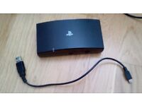 PlayTV for PlayStation 3, PS3 (Access freeview)