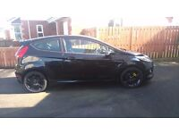 Lovely limited edition Fiesta Metal. Great condition.