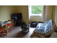 1 bedroom flat for rent, Centrally located. Available from 27/03/17
