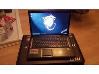 msi gp70 2pe leapard gaming laptop