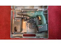 Bosch Drill and Screw Driver