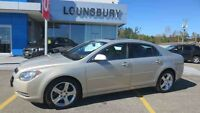 2011 CHEVROLET Malibu LT- AWESOME CAR! AWESOME PRICE!!!