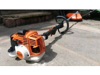 STIHL FS94RC-E 24.1cc PETROL BRUSHCUTTER STRIMMER WITH LOOP HANDLE