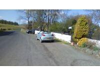 2009 Vauxhall Tigra Exclusive