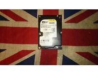 Western Digital WD Caviar 200GB IDE 3.5 Inch HDD