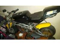 Mini moto b1 blata