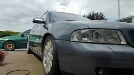Audi a4 avant b5 2.4 v6