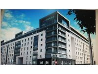 Luxurious 3 bedroom flat , 10 mins walk from city center, undergrond parking, scurity entrance