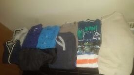 Boys age 2-3 bundle 11 items
