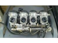 5pw r1 throttle bodies