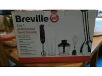 Breville hand blender