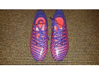 MENS ADIDAS FOOTBALL SHOES